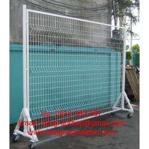 Hàng rào di động